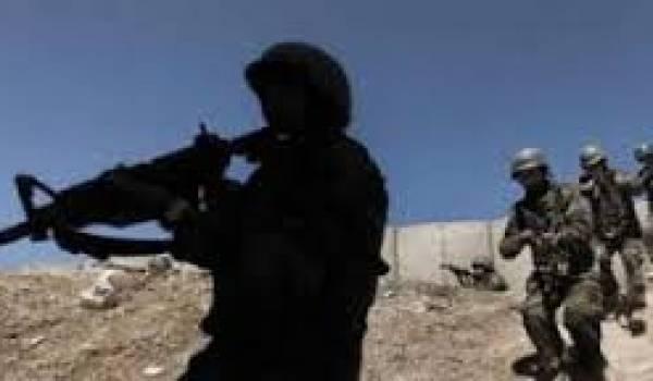 L'armée aurait encerclé une bande de djihadistes armée dans le mont Chaamba.