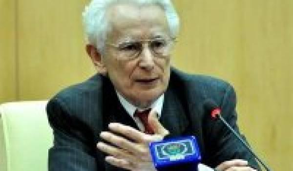 Ahmed Mahiou