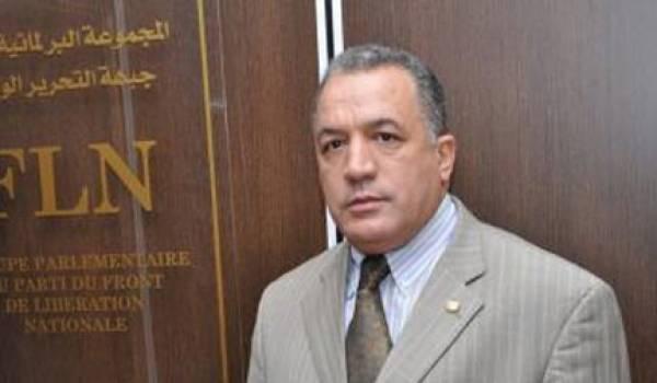 Tahar Khaoua.