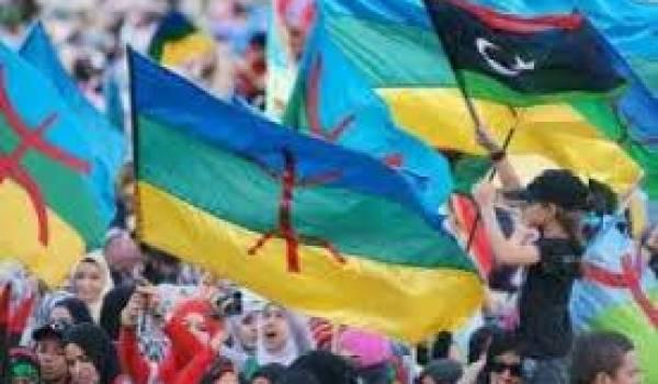 Les Imazighen de Libye sont déterminés à peser sur les nouvelles institutions.