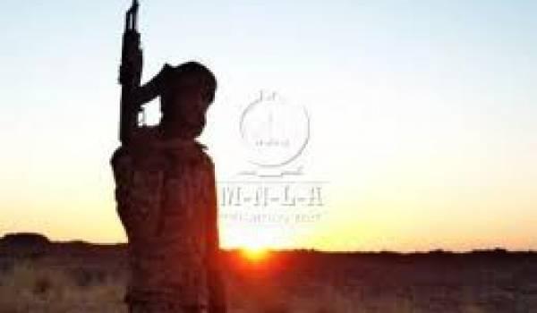 Le MNLA ne désarme pas