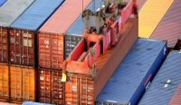 Les exportations algériennes ont reculé sous l'effet d'une baisse de 7%
