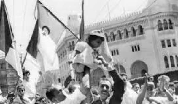 L'indépendance algérienne confisquée par un clan.