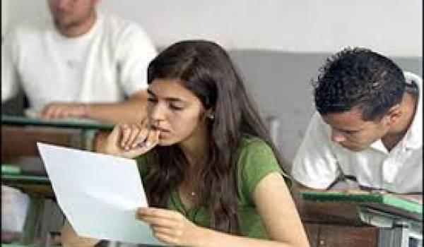 Le département de l'Education nationale a brillé par son silence sur la fraude au Bac.
