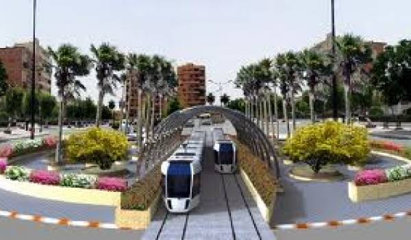Sidi Bel Abbès aura son tram.