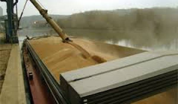 La facture de l'importation de blé pour 2012 était de 2,85 milliards de dollars.
