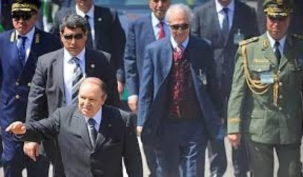 Le président Bouteflika a beaucoup parlé et promis dans ses premiers mandats.