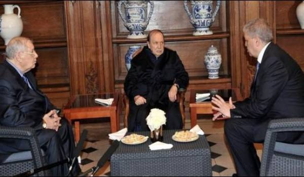 Quel avenir réservent le président et son clan à l'Algérie ?