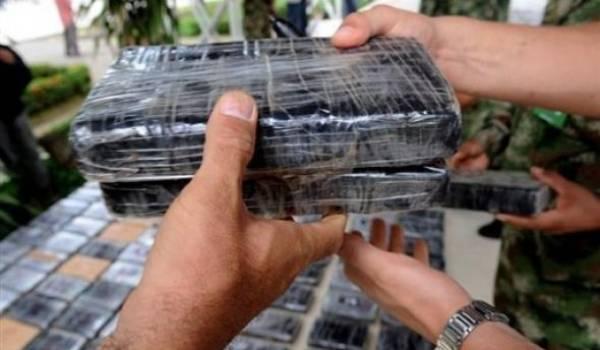 La drogue arrive par dizaines de tonnes en Algérie.