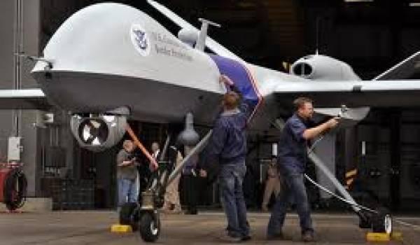 Les Américains ont mujltiplié l'usage de drones pour éliminer des membres d'Al Qaida