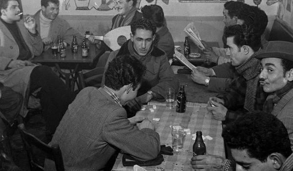 L'émigration algérienne n'est plus ce qu'elle était dans les années 1950.