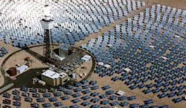 il est manifeste que la transition énergétique n'est pas à l'ordre du jour du gouvernement.
