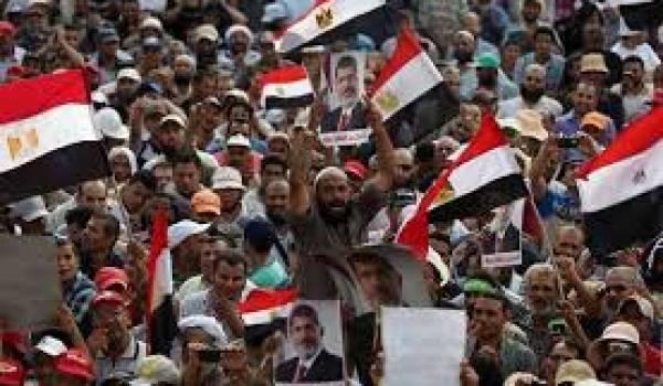 Les Frères musulmans dans l'impasse malgré la compassion occidentale.