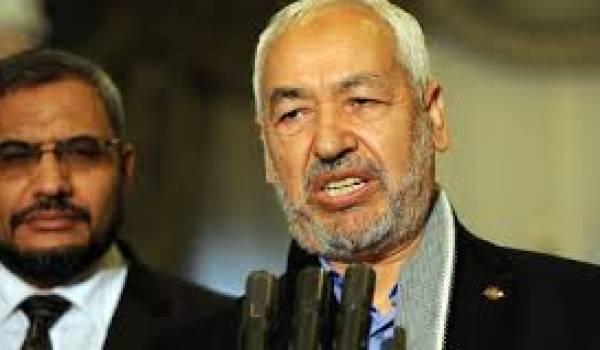 Ennahda ne lâche rien à l'opposition. La paralysie continue.