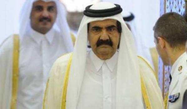 Cheikh Hamad ben Khalifa Al-Thani,