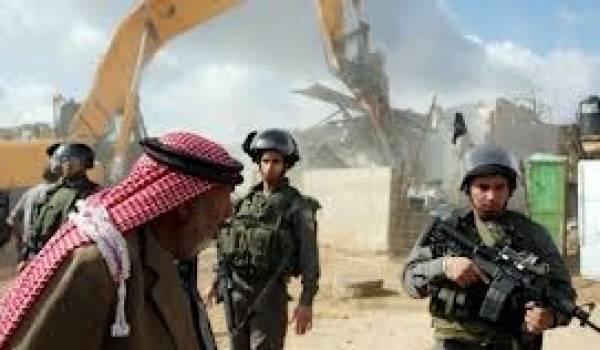 La colonisation israélienne a rendu la vie impossible aux Palestiniens.