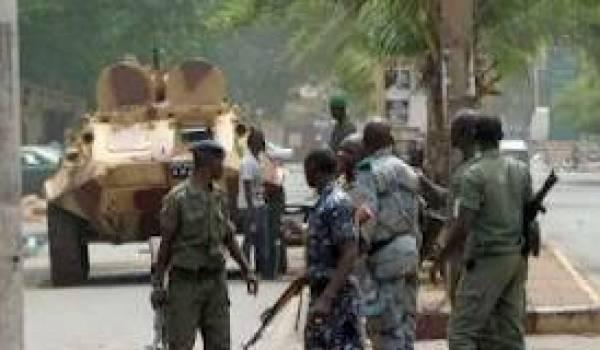 L'armée malienne est accusée de violations multiples par AI