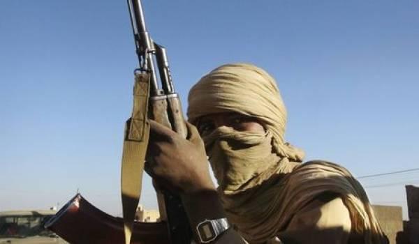 """""""Le MNLA n'est en rien comparable à l'armée malienne"""""""