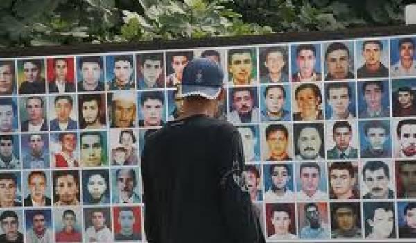 126 jeunes Kabyles ont été tués par des éléments de la Gendarmerie. Des dizaines d'autres ont été blessés par balles en 2001/2002
