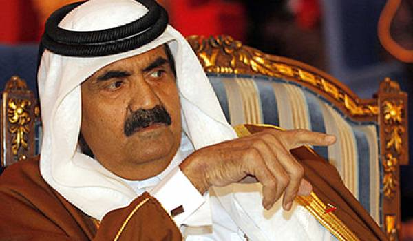 Le Qatar de Cheikh Hamad Bin Khalifa Al Thani a les coudées franches en Algérie.