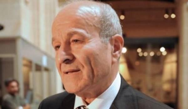 Issad Rabrab, patron de Cevital