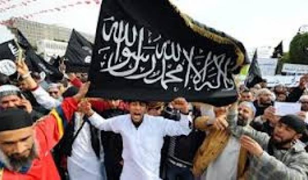La notion de citoyenneté est totalement absente de la vision islamiste