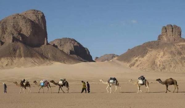 Malgré les déclarations officielles, il est évident que le tourisme algérien mange son pain noir depuis des décennies.