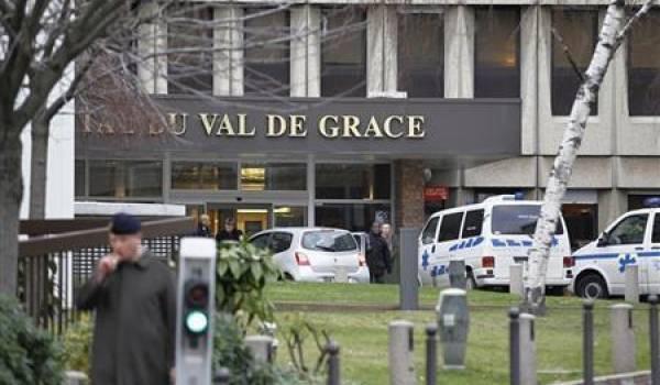 Combien d'Algériens ou de Français ont les moyens de se soigner au Val-de-Grâce ?