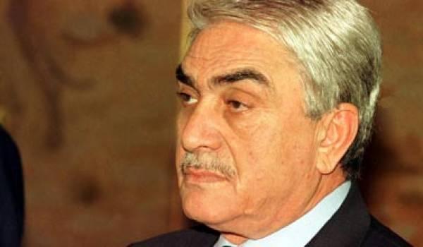 Le général Mohand Tahar Yala appelle à une transition menée par Liamine Zeroual et Mouloud Hamrouche