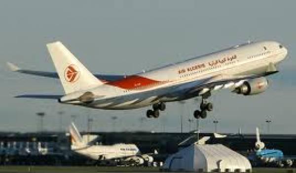 Le Mcaf réclame un audit d'Air Algérie
