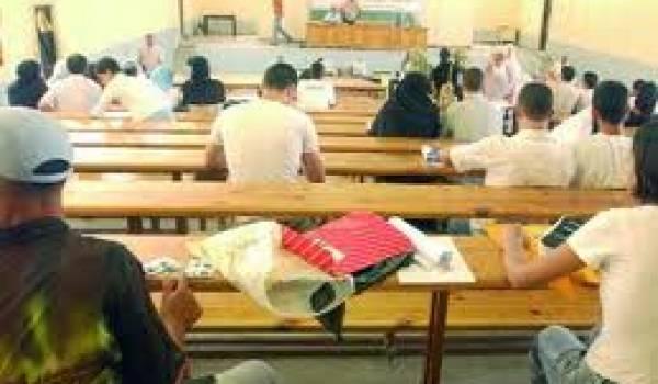 L'université algérienne est malade des nombreuses improvisations opérées.