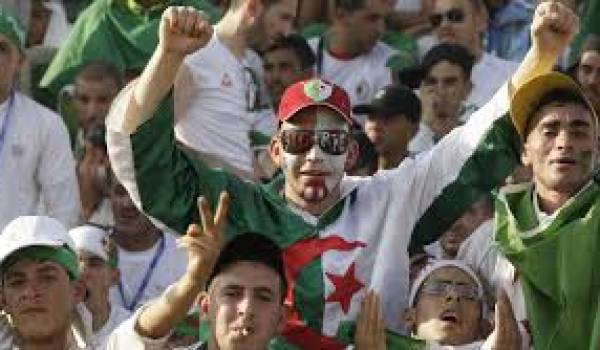 Les supporters se sont déplacés en force au Burkina Faso.