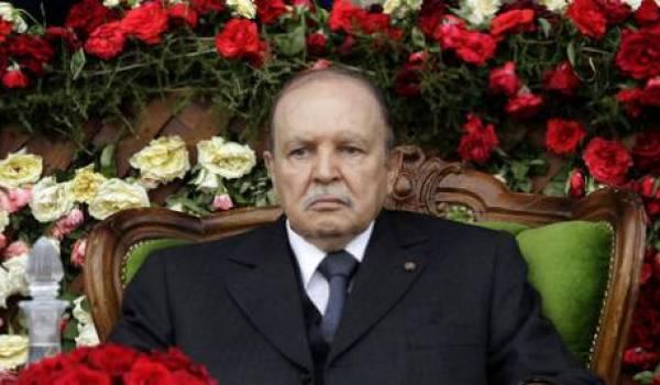 Bouteflika ou Ubu roi.