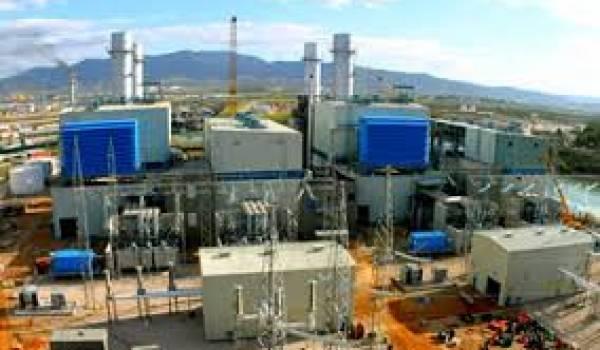 L'Algérie prévoit la construction d'ici à 2017 de six centrales électriques d'une puissance de 1.200 à 1.600 mégawatts chacune