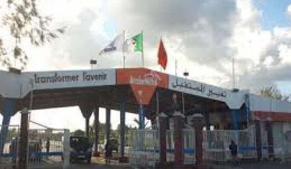 Le complexe El Hadjar revient dans le giron algérien.
