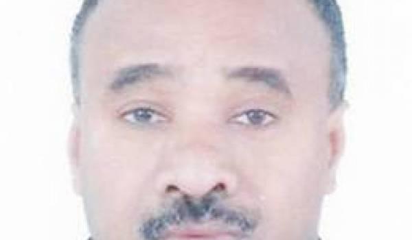 Le professeur Ahmed Kerroumi était un militant très actif du MDS.
