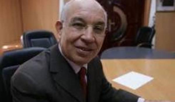 Abdelaziz Rahabi.