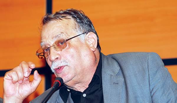 Abdelmadjid Merdaci.