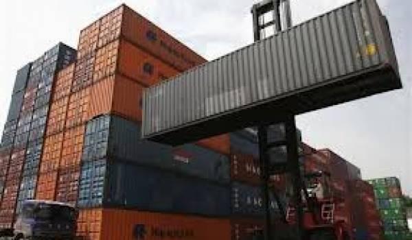 Hausse de 14,16% des importations de janvier à septembre dernier,