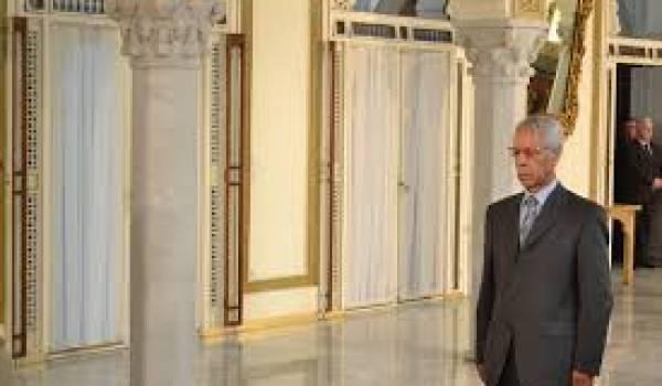 Mouloud Hamrouche serait aussi partant pour la présidentielle d''avril 2014