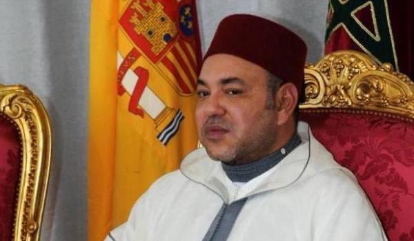 Mohammed VI a rappelé son ambassadeur.