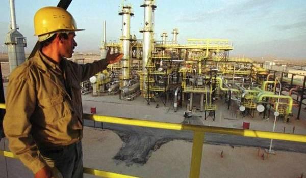 Une richesse baséee exclusivement sur le pétrole n'est pas viable.