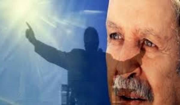 Sauf imprévu de santé, le président Bouteflika est jusqu'à preuve du contraire partant pour un énième mandat.