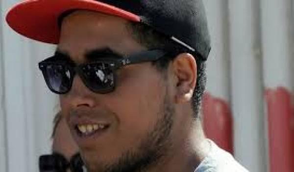 Le rappeur Ahmed Ben Ahmed, alias Klay BBJ
