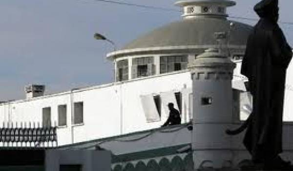 "Abdelkader Aloui reste en prison. Ainsi a décidé ""la justice""."