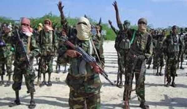 Avec l'attaque de Nairobi, les shababs ont montré qu'ils sont un problème pour la région.