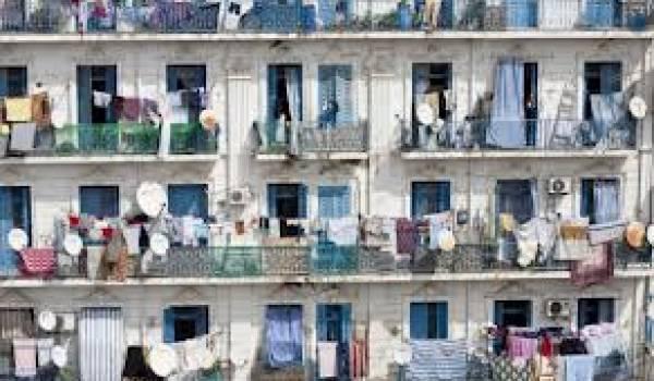 Par la poussée démographique et l'absence de véritable politique immobilière, nos villes ont pris d'affreux visages.