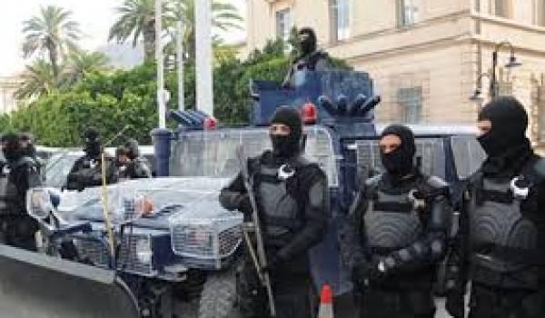 Les services de sécurité sont sur les dents face à la menace terroriste islamiste.