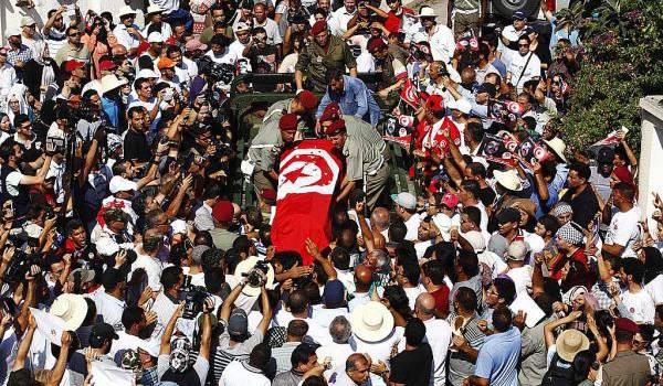 Outre la crise économique, le terrorisme djihadiste a corsé l'équation tunisienne