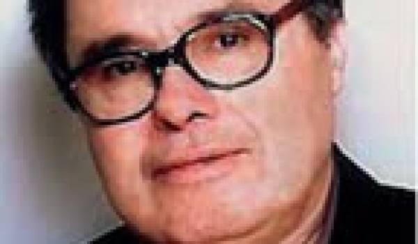 Smaïl Medjeber, fondateur et animateur d'ABC Amazigh
